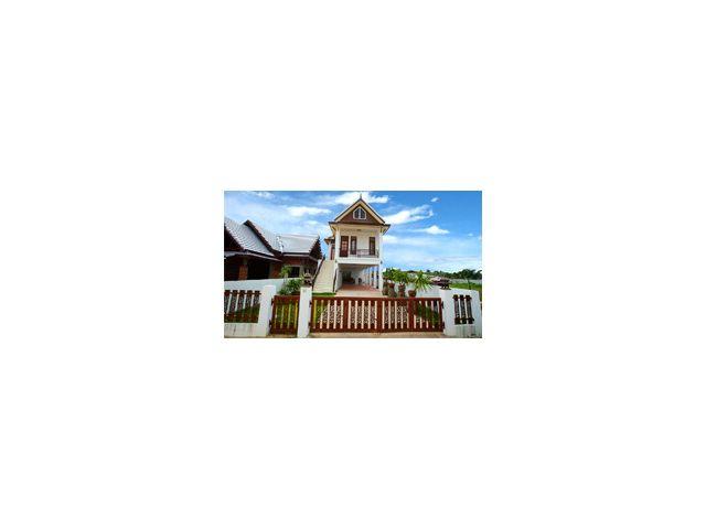 โครงการบ้านหาดใหญ่ หมู่บ้านเทวบุรี ถนน บายพาส อ.เมือง จ.ตรัง