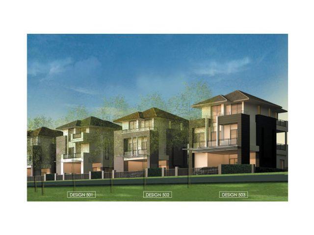 ขายบ้านเดี่ยวแถวสนามบินสุวรรณถูมิ,บ้านเดี่ยวใกล้สวนหลวงร.9,บ้านเดี่ยวใกล้ทางด่วน บ้าน p9 residences