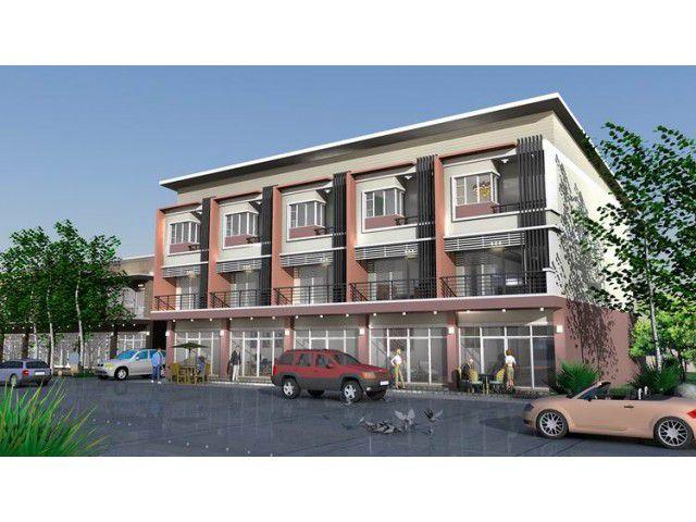 ขายอาคารพาณิชย์สร้างใหม่ 3 ชั้นสวยมาก ซอยหมู่บ้านบางพลีนิเวศน์ ราคาถูก พร้อมอยู่