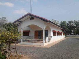 ขายบ้านพร้อมที่ดิน 1 ไร่ ราคาเริ่มต้นที่ 2,900,000 บาท