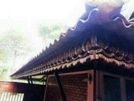 ขายบ้านทรงไทยหรูชะอำ เนื้ที่ 8 ไร่ 200 ตารางวา