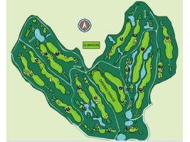 ขายที่ดินถูกมากด่วนในสนามกอล์ฟระยอง กรีน วัลเลย์ คันทรี คลับ  145 ตรว.แปลงมุม แถม Member Golf 3 คน เล่นได้ 3 สนามตลอดชีพ อ้อน 095-8789536