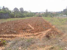 ขายที่ดิน 1 ไร่ บ่อวิน ศรีราชา ชลบุรี สนใจติดต่อ 081-6540651