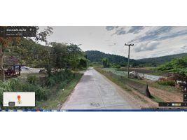 ที่ดินแปลงสวยอยู่ติดถนนสายหลักผ่านหน้า รพ.สะเมิง ขนาด 1 ไร่ 84 ตรว.