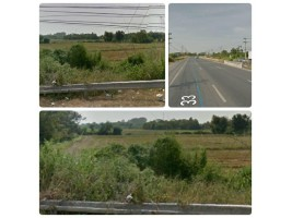 ขายที่ดิน 1 ไร่ 2 งาน ที่ดินติดถนนสุวรรณศร ราคาไม่แพง