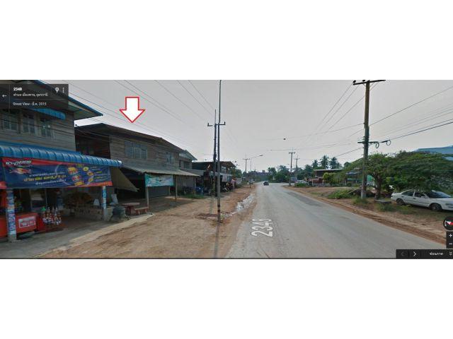 (บ้านทำเลดี-ติดถนนอำเภอ) จ.อุดรธานี อ.บ้านผือ ต.เมืองพาน