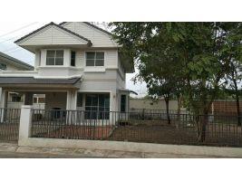 บ้านขายและให้เช่า หมู่บ้านพฤกษ์ลดา2