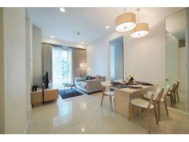 apartment bangkok Q Langsuan