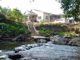 เช่าบ้านริมน้ำสไตล์รีสอร์ท 3 ห้องนอน เหมาะแก่คนรักสงบ รักธรรมชาติ อากาศดี
