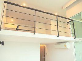 ให้เช่า โฮมออฟฟิศ 3 ชั้นครึ่ง ซ. ลาดพร้าว71 สภาพใหม่ 4 ห้องนอน 5 ห้องน้ำ พื้นที่ใช้สอย 250 ตรม. ห้องน้ำในตัวทุกห้อง