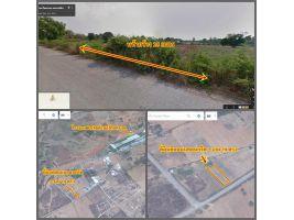 ขายที่ดิน 2 งาน 79 ตารางวา ติดถนนลาดยาง ตำบลโคกกรวด อำเภอเมือง โคราช