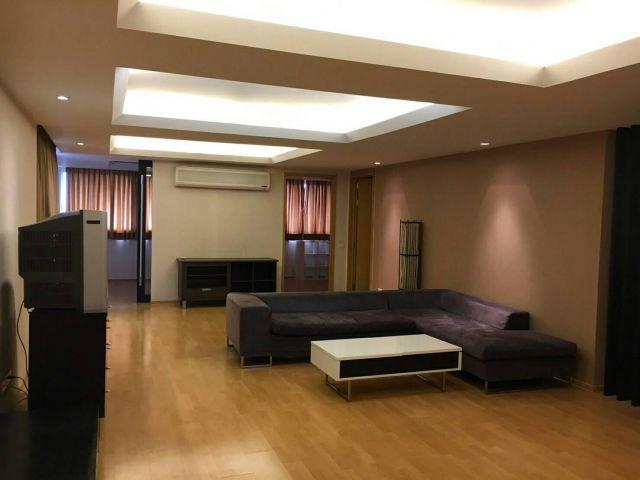 ให้เช่า ห้องสวยสุดๆ คอนโด 3 ห้องนอนที่คอนโด ไทปิง ทาวเวอร์ส เอกมัย Rent Beautiful 3 Bedroom Condo at Taiping Tower Ekama