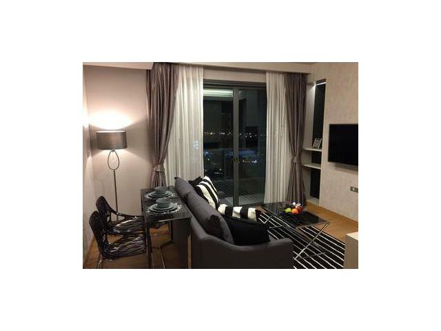 PIC Rent 2 bed The Lumpini 24 52000 สภาพดี วิวสวย ราคาต่อรองได้