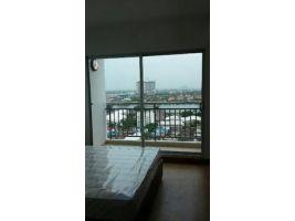 ขายดาวน์ 2 แสน คอนโด supalai city resort สถานีพระนั่งเกล้า ขนาดพื้นที 69 ตรม 2นอน ราคาหน้าสัญญา 4.2 ล้านบาท วิวแม่น้ำเจ้าพระยา