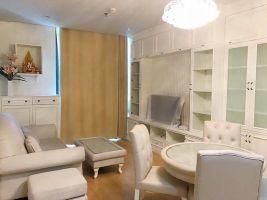(เช่า) FOR RENT NOBLE RED  2 beds 1 bath  67 Sqm. 48000 White Tone Decorated. BTS ARI