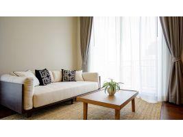 ขายหรือให้เช่าด่วน Quattro by Sansiri 81 sqm 2 bedrooms. For Sale For rent Quattro by Sansiri best price Best for living