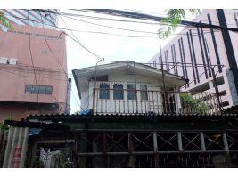 ขายบ้านพร้อมที่ดินMRTห้วยขวาง ซอยประชาราษฎร์บำเพ็ญ6  061-9645997