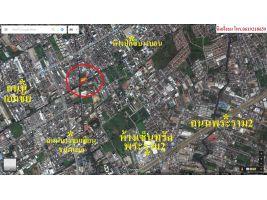ขายที่ดิน2ไร่2งาน26ตรว. เขตบางบอน กรุงเทพฯ ติดถนนซอยเอกชัย83ทับ1ซอยลัดออกห้างเซ็นทรัลพระราม2 พื้นที่สีแดง ที่ดินถมแล้ว