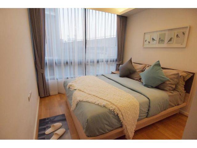 For Rent ให้เช่า The Nest Ploenchit 1 bed 1 bath 38 sq.m ใกล้ BTS Ploenchit