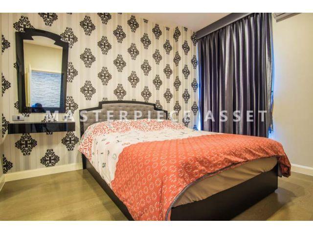 Condominium For Rent bts thonglor 1bed 1bath ให้เช่า The Crest สุขุมวิท 34 1 ห้องนอน 1 ห้องน้ำ 35 ตร.ม 32,000 บาทต่อเดือน ใกล้ BTS ทองหล่อ