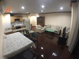 For Rent - Pearl Garden 70sq.m. - Low rise near BTS Chong Nonsi station