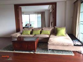 Magnificent two bedroom for rent at Panya Resort Condo Sriracha Chonburi