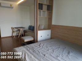 คอนโดให้เช่า ยู ดีไลท์ เรสซิเด้นซ์ ริเวอร์ฟร้อนท์ พระราม 3 U Delight Residence Riverfront Rama 3 U Delight Residence Riv
