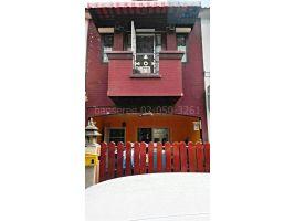 ทาวน์เฮ้าส์ 2 ชั้น 16 ตร.ว.หมู่บ้าน เค.ซี.8 หทัยราษฎร์ คลองสามวา กรุงเทพฯ