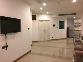 ให้เช่าคอนโด ศุภาลัย เวลลิงตัน ขนาด 74 ตารางเมตร 2ห้องนอน  พร้อมอยู่
