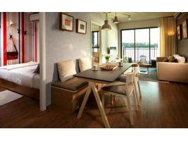 RC0351  ให้เช่า คอนโด U Delight Residence Riverfront Rama 3 ชั้น24 – 55 ตรม – 34000 บาท