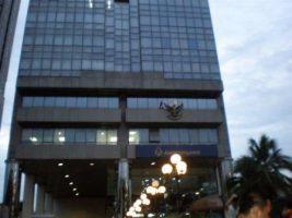 ให้เช่าพื้นที่สำนักงานอาคารพญาไท พลาซ่า ขนาด 92.85 ตรม. ใกล้BTS พญาไท