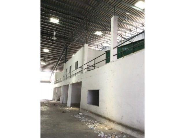 ขายโรงงานพร้อสำนักงาน ขนาด 383 ตรว บางพลี สมุทรปราการ