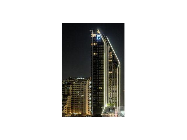 ให้เช่าคอนโด ไอดีโอ คิว ราชเทวี 33.8 ตรม ชั้น28 ทุกอย่างครบพร้อมอยู่ ใกล้ BTS ราชเทวี BTS พญาไท