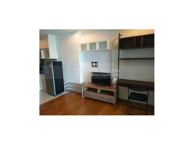 For Rent ให้เช่าคอนโด Abstracts พหลโยธิน พาร์ค ชั้น32 มี34ชั้น 1นอน 38.9ตรม พร้อมอยู่ fully furnished
