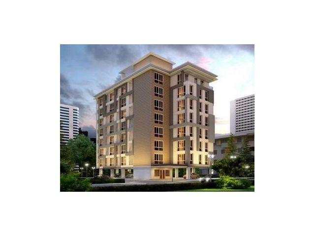 ให้เช่าคอนโด Astra Condominium ใกล้ MRT ลาดพร้าวพร้อมเฟอร์นิเจอร์ และอุปกรณ์ไฟฟ้าครบชุด