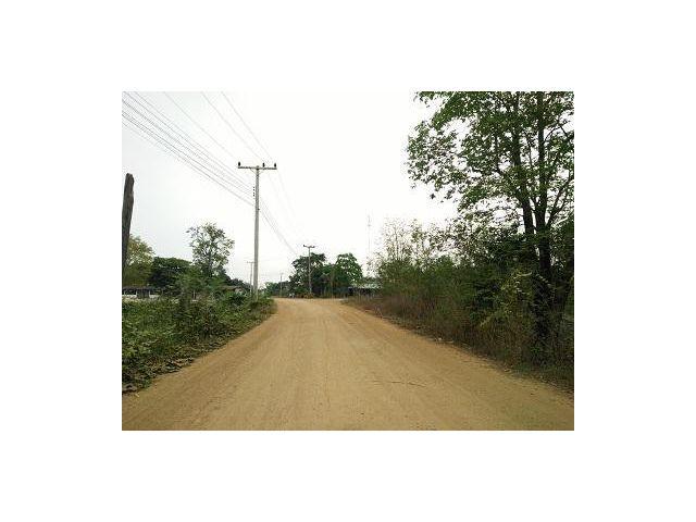 ขายที่ดิน 46 ไร่ บ่อพลอย กาญจนบุรี