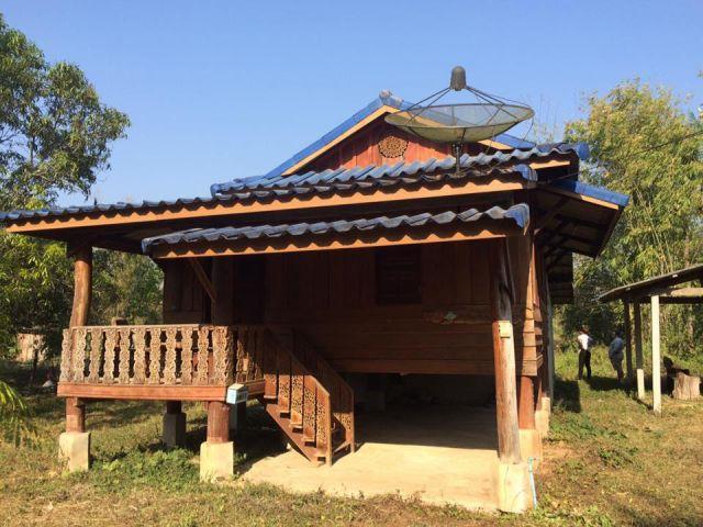 ขายด่วนสวนยางพารา28ไร่ บ้าน 1 หลังน้ำปะปา ไฟฟ้า โฉนดพร้อมโอน