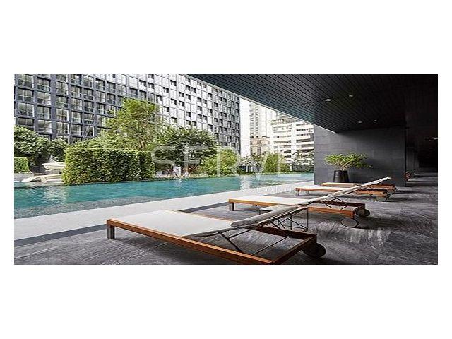 NOBLE PLOENCHIT brand new Condo for rent duplex 130 sqm 160000 Bath per month