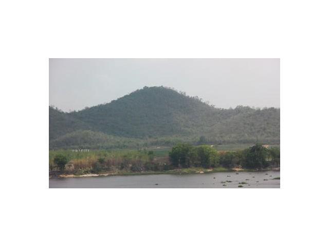 ที่ดินลำอีซู สุสาน สุขนิรันดร์ ที่ ลำอีซู เนื้อที่ 369 ไร่ ด้านหน้าติดอ่างเก็บน้ำลำอีซู