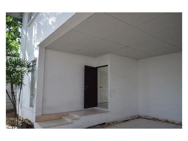 ขายบ้านโนเบิลจีโอพระราม 5 หลังที่ 4 3 ห้องนอน 4 ห้องน้ำ ที่จอดรถ 2 คัน 90 ตารางวา 8125000 บาท