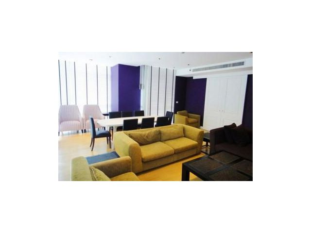 PICK ME Athenee Residence Rent-160K 3bed 215sqm 260m from BTS Phloenchit ref-dha262986