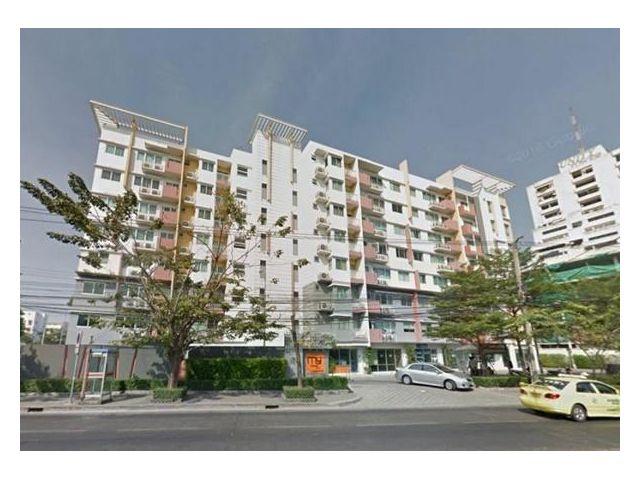 ขาย My Condo Sukhumvit 103 (อุดมสุข) 1 ห้องนอน 1 ห้องน้ำ 34 ตรม. ชั้น 6 อาคาร บี