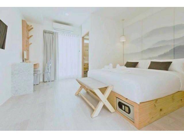 ขายด่วนโรงแรมในเขตเมืองเชียงใหม่ เดิน 15 นาทีถึงตลาดท่าแพ  ย่านท่าแพ-ลอยเคราะห์-ไนท์บาร์ซ่า