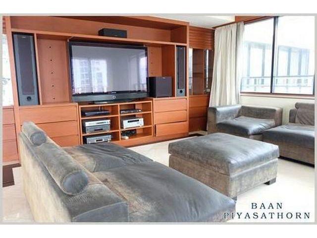 61062 ขาย Penthouse บ้านปิยะสาธร / BAAN PIYASATHORN ชั้น 31-33 ห้องขนาด 337 ตรม 3 ห้องนอน 3 ห้องน้ำ
