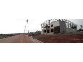 ที่ดินสร้างโรงงาน คลังสินค้า ขนาด2ไร่- 4ไร่ ถ.ซอยวัดพันท้ายฯสค.2004