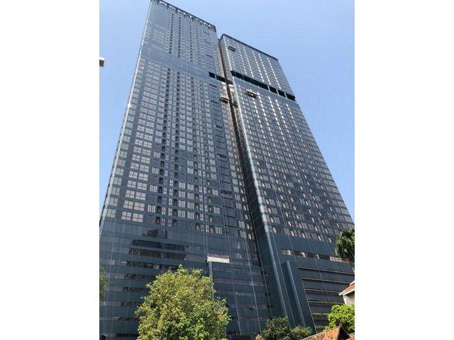 ด่วนขายเท่าทุน Ashton Asoke Bts อโศก 1นอน 34.5ตรม. ชั้นสูงชั้น45 ราคาดีสุดเพียง 9.44 ลบ.