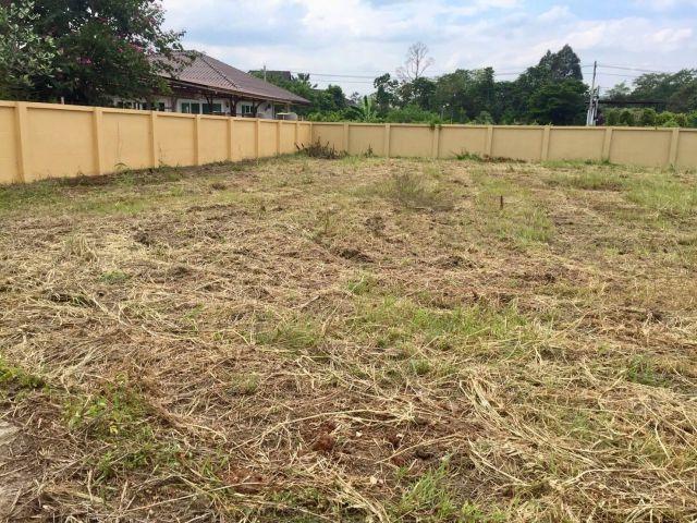 ขายที่ดินเขาใหญ่ โครงการเขาใหญ่สายธารรีสอร์ทโครงการ2 -- Land For Sell in Khao Yai Saitarn Resort 2
