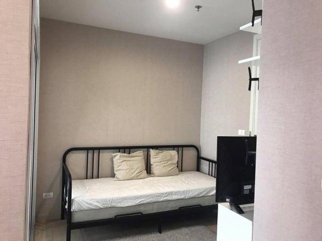 ให้เช่า เดอะ พาร์คแลนด์ เพชรเกษม-ท่าพระ 1 ห้องนอน 1 ห้องน้ำ ราคา  8500 บาท  MRT ท่าพระ