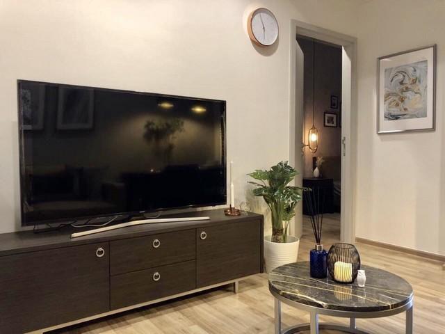 ขายคอนโดThe Line Jatujak-Mochit 32 ตรม. ชั้น 29  ห้องสวย ใกล้ BTS สถานีหมอชิต & MRT สถานีจตุจักร