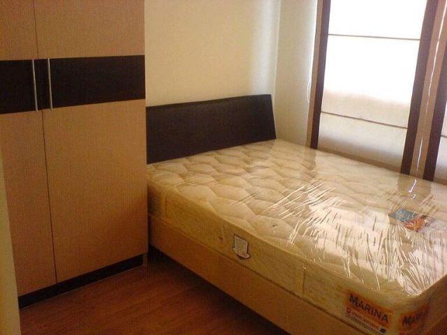 ให้เช่าลุมพินี วิลล์ รามอินทรา-หลักสี่  1 ห้องนอน ขนาด 31 ตรม.